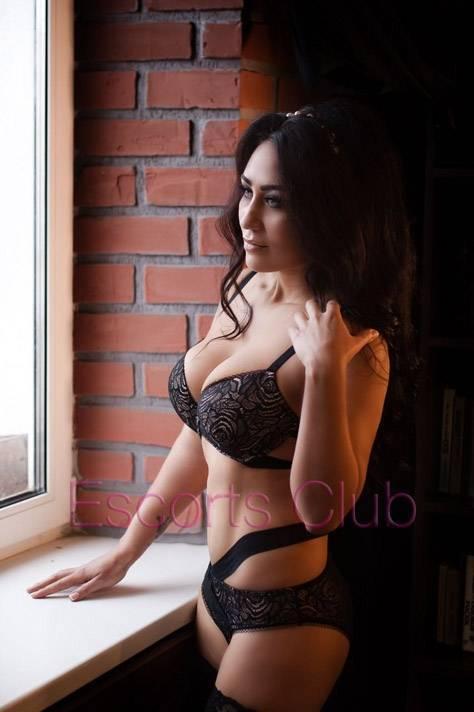 Karina  EscortsClub