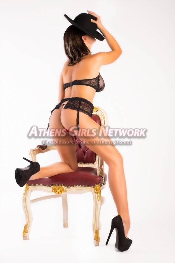 Nefeli Athens Girl Network