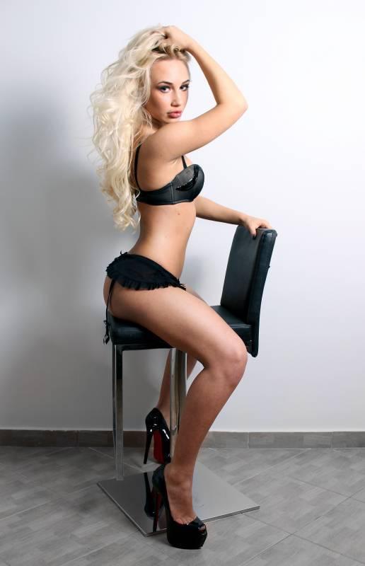 EVA Glamour Escort