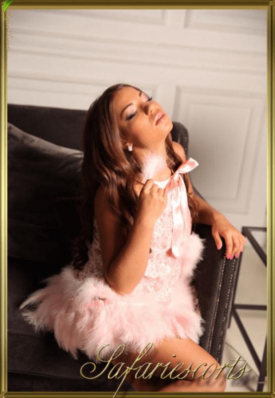 Monica Escost Models