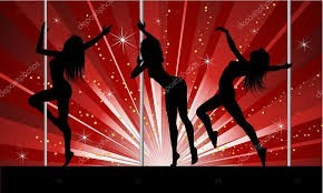 Strip clubs Queens of the north Νέο Ηράκλειο