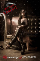 Mistress Varone