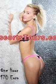 Nikita Escorts