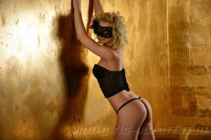 Daniiela Hot Girl Escort