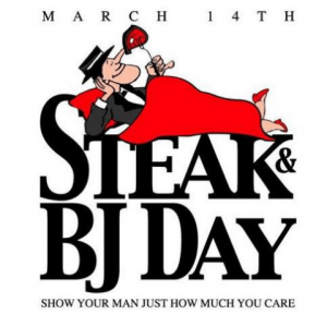 BlowJob and Steak Party by Your Angels