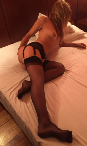DANAI 100% independent Greek Escort