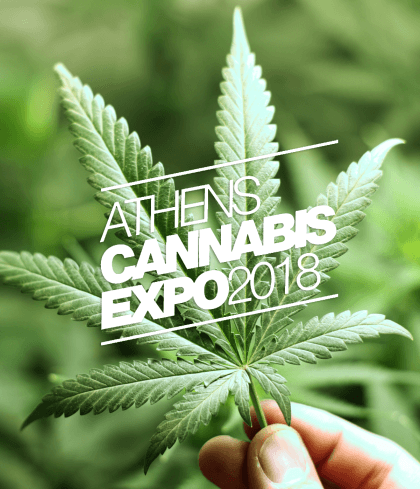 1st Athens Canabis Expo