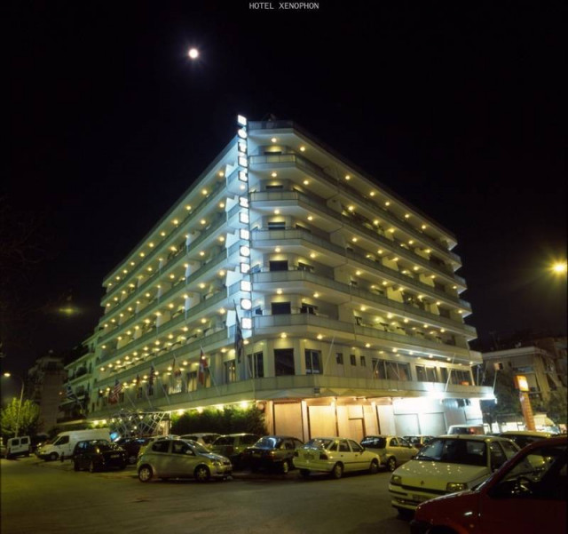 Xenophon Hotel Athens