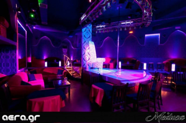 Strip clubs Medusa Privé Night Club (Χανιά) Χανιά
