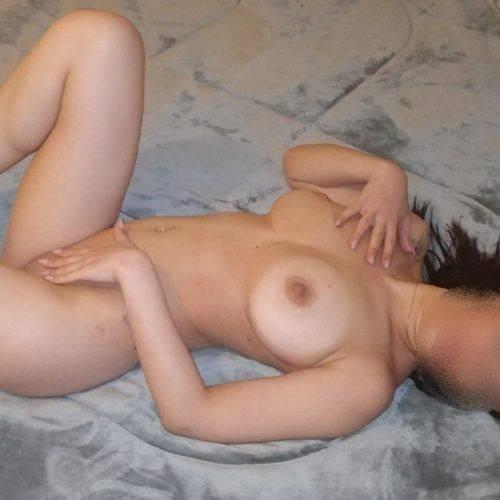 όμορφη Ebony γυμνά